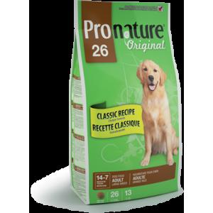 Pronature 26 Adult Large Dog