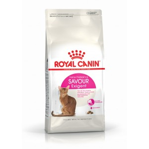Royal Canin Cat Exigent Savoir Sensation