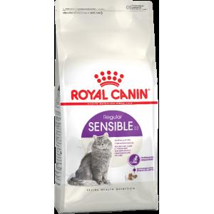 Royal Canin Cat Sensible 33