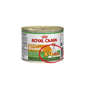 Royal Canin Adult Beauty Wet Dog