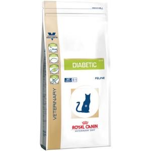 Royal Canin Cat Diabetic feline DS46