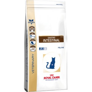 Royal Canin Cat Gastro Intestinal feline GI32