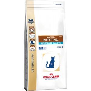 Royal Canin Cat Gastro Intestinal Moderate Calorie GIM35