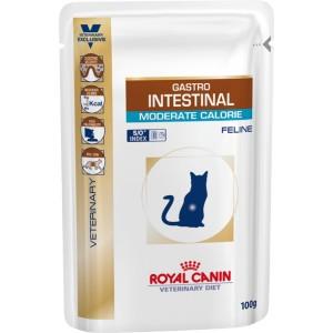 Royal Canin Cat Gastro Intestinal Moderate Calorie WET