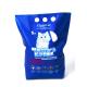 Чистый котик - Силикагель п/э 8л.