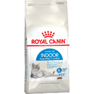 Royal Canin Cat Indoor Appetite Control