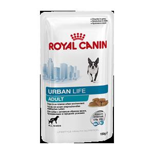 Royal Canin Urban Life Adult Wet Dog