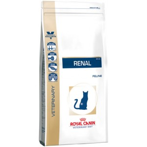 Royal Canin Cat Renal feline RF23