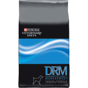 Purina VD - Derm DRM Canine Dog