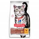 Hill's SP Feline Adult Hairball Control Chicken Cat