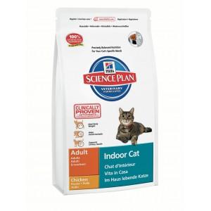 Hill's SP Feline Adult Indoor Cat Chicken Cat