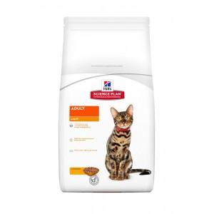Hill's SP Feline Adult Light Chicken Cat