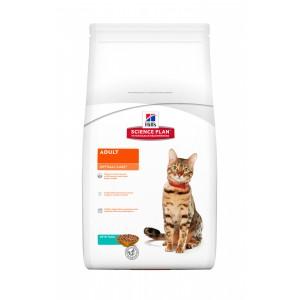 Hill's SP Feline Adult OptC Tuna Cat