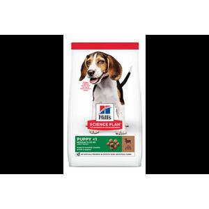 Hill's SP Puppy Medium Lamb & Rice