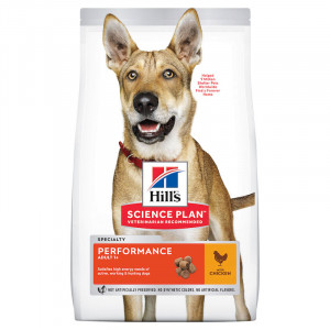 Hill's SP Canine Adult Dog Performance Chicken