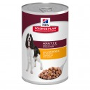 Hill's SP Canine Adult Dog Savoury Chicken Wet