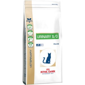 Royal Canin Cat Urinary S/O feline LP34