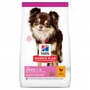 Hill's SP Canin Adult Dog Light Small & Miniature