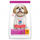 Hill's SP Canine Adult 7+ Small & Miniature Dog