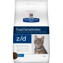 Hill's PD Feline z/d Low Allergen