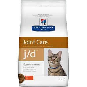 Hill's PD Feline j/d Cat