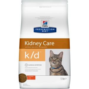 Hill's PD Feline k/d Cat