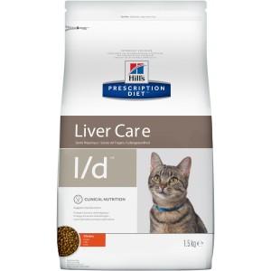 Hill's PD Feline l/d Cat