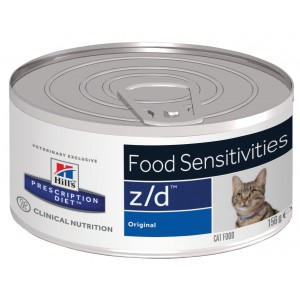Hill's PD Feline z/d Ultra Cat