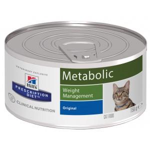 Hill's PD Feline Metabolic Cat