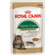 Royal Canin Maine Coon adult (в соусе) Cat