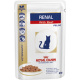 Royal Canin Cat Renal feline (говядина) WET