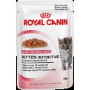 Kitten Instinctive (jelly)