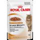 Royal Canin Intense Beauty (кусочки в желе) Cat