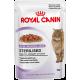 Royal Canin Sterilised (кусочки в желе) Cat
