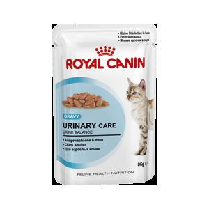 Royal Canin Urinary Care (кусочки в соусе) Cat