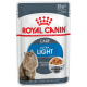 Royal Canin Ultra Light (кусочки в желе) Cat