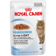 Royal Canin Ultra Light (кусочки в желе) Cat