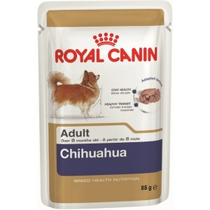 Royal Canin Chihuahua Adult Wet Dog