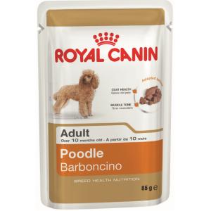 Royal Canin Poodle Wet Dog