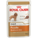 Royal Canin Poodle Wet Dog