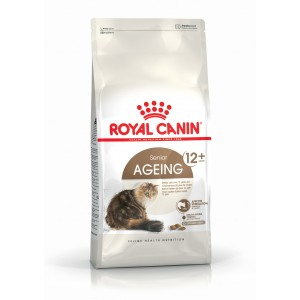 Royal Canin Cat Ageing +12