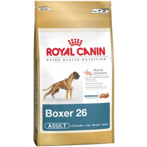 Royal Canin Boxer Dog
