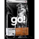 GO! Dog LI Sensitivity + Shine Venison