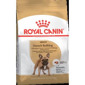 Royal Canin French Bulldog Dog